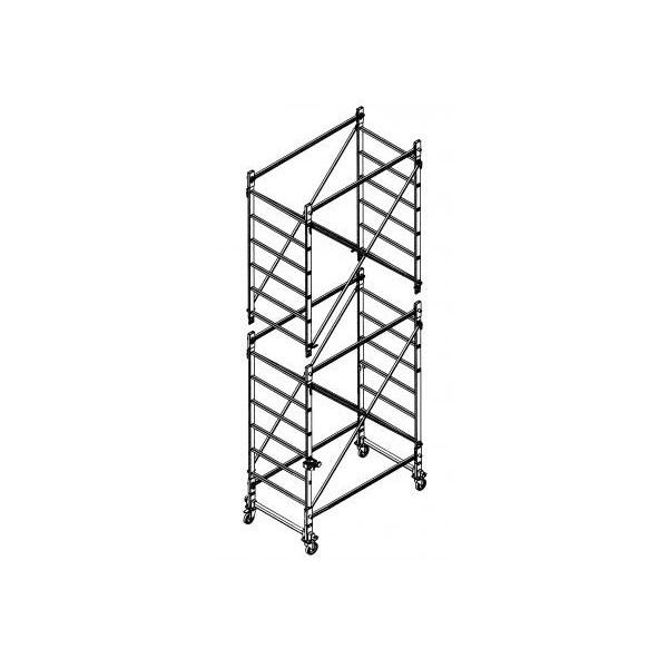 struttura scala a chiocciola da comprare