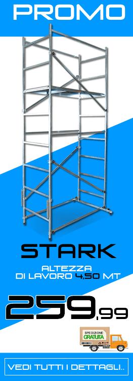 Promo Trabattello Stark