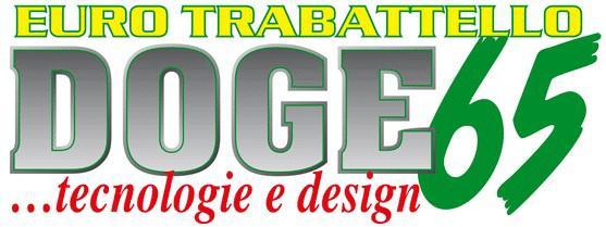 LOGO DOGE 65 FACAL TRABATTELLI