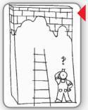 scala uso a muro