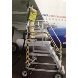Scale speciali per aeroporti e velivoli