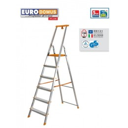 EURODOMUS PLUS domestic ladder
