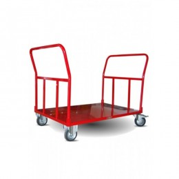 ERCOLE TROLLEY DOUBLE SIDE