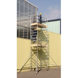JOLLY ALUMINUM SCAFFOLD