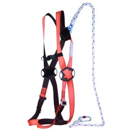 Harness complete with lanyardELARA 130