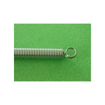 Replacement springs for retractable ladders