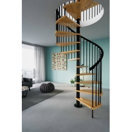 SPIRAL STAIRCASE MOD. ROLL