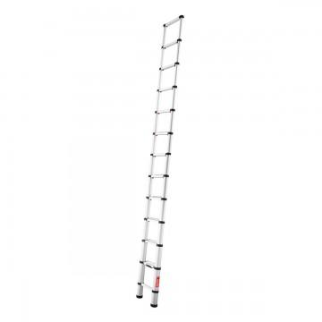 SCALA TELESCOPICA CLASSIC-LINE 3.8M TELESTEP