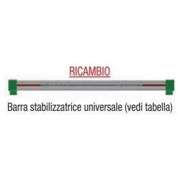 BARRA STABILIZZATRICE S15/1 PER 11 E 13 GRADINI