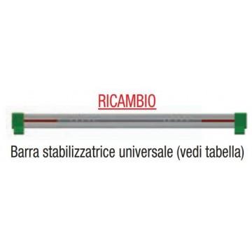 BARRA STABILIZZATRICE S15/1 PER 14,16,18,19 GRADINI