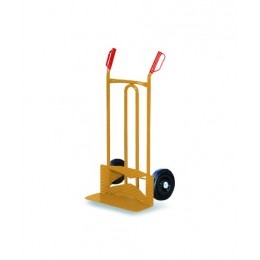 LARGE CAPACITY PACKAGE TROLLEY ''GOLIA / P''