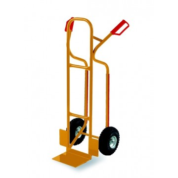 TROLLEY FOR HIGH ROOFS OR  RAMBO MODEL CHAIRS