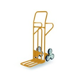 SUPERLIFT STAIR-CLIMBING TROLLEY