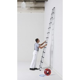 Telescopic ladder Xtend
