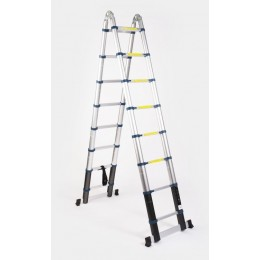 Folding Telescopic Ladder quality A