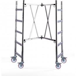 Echafaud Roller Plus S Module A En aluminium