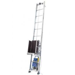 Sollevatore materiali a scala Lift 2000