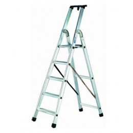 """Aluminum staircase """"QUADRA"""""""