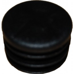 Tappo in gomma lamellare da 35 mm CF. 5 pz