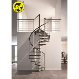 SPIRAL STAIRCASE MOD. S18