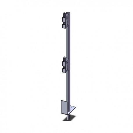 Fall protection railing MH06