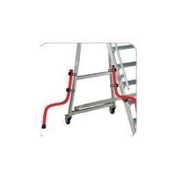 Maxi stabilizers kit for Castiglia