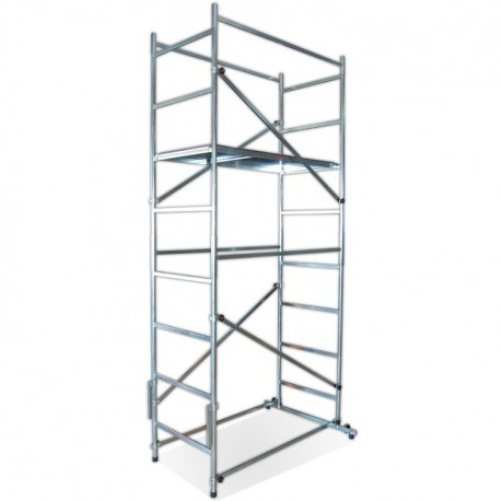 STARK scaffolding galvanized