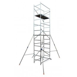 Scaffold Stark-Up galvanized
