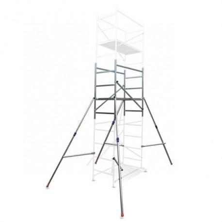 Stark scaffold lift kit (Up Lift)