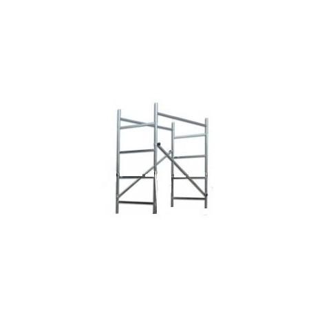 Stark scaffold lift from 170 cm.