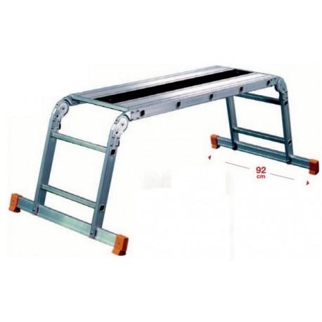 Alfa folding platform