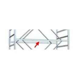 Horizontal scaffolding Professional M5 metal 5