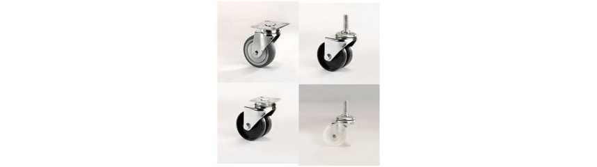 WHEELS FOR FURNISHING