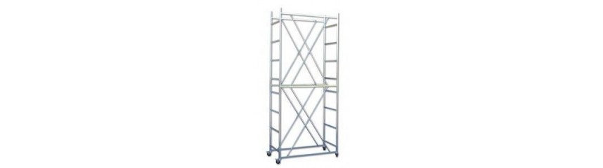 Scaffold Real