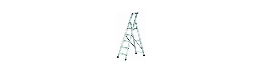 PROFESSIONAL DOUBLE LADDERS