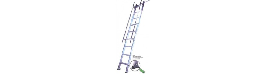 LADDERS FOR LOFT