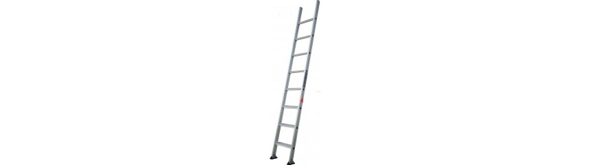 SIMPLE AND AGRICULTURAL LADDERS